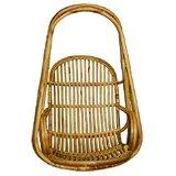 buy cane swing chair with cushion online get 22 off