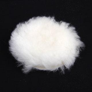 3 Inch Wool Polishing Polishers Clean Buffing Pad Bonnet For Car/ Furniture