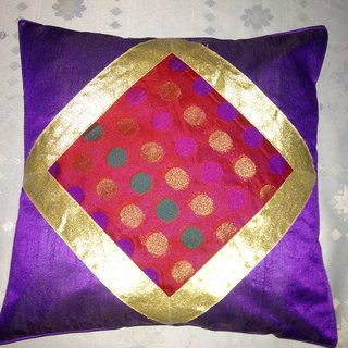 Festive Cushion Covers - Set of 5 - CC05