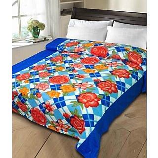 K Decor double bed AC blanket(AC001)