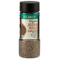 Organica Organic Jeera Whole
