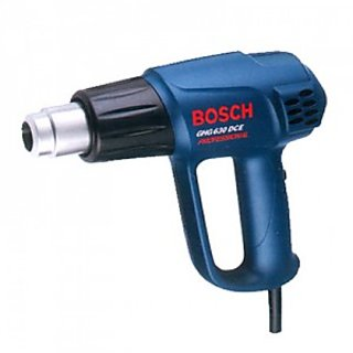 Bosch GHG 630 DCE Heat Gun (Temperature Setting- 50 to 630 C)