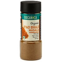 Organica Organic Pao Baji Masala