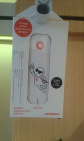Vodafone K4201i (21.1 Mbps) 3G Data Card