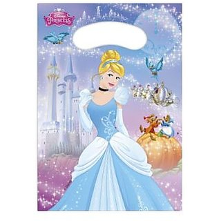CinderellaS Fairytale-Party Bags