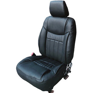 Mansource auto india pvt black killer design for swift