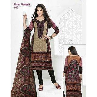 Churidar dress material online shopping