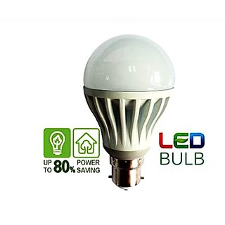 Brio Lite 7W B22 High Quality LED Bulb (Warm...