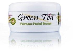 Herbal Green Tea Fairness Glow Cream