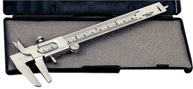 Vernier Caliper 5 inch /12 CM  S.Steel with BOX