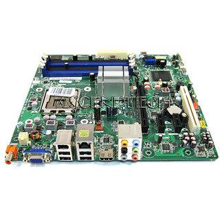 Dell G45 Motherboard Studio 540 C2D 3.0 Ghz CPU with Intel fan  4Gb DDR2 RAM