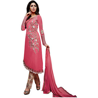 MOST DESIGNER AND EXCLUSIVE Partywear Dress Material