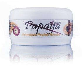 Herbal Papaya Fairness Facial Cream