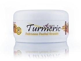 Herbal Turmeric Skin Tightening Fairness Cream