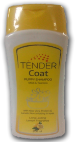 Tender Coat Shampoo