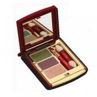 Lotus Herbals Maxlid Botanical Eyeshadow - Coco Fudge 530