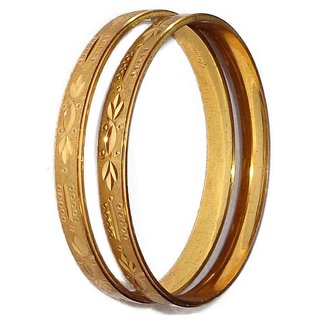 Artificial Gold Plated Bangles