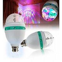 360 Degree Rotating Led Lamp