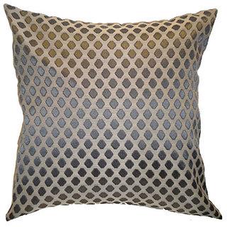 Hexagonal Window Cushion Cover