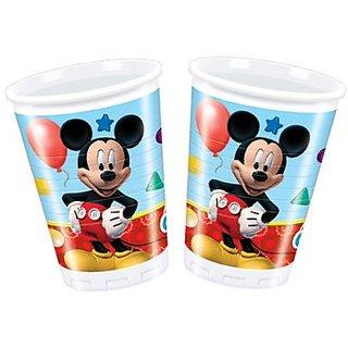 Mickey - Plastic Cups