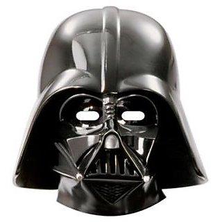 Star Wars  Heroes-Die-Cut Masks