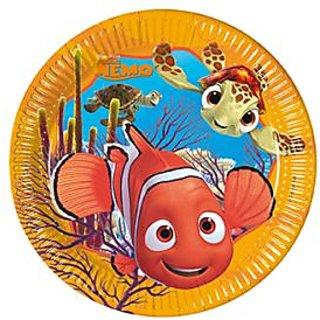 Nemo Paper Plate