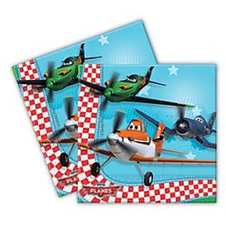Disney Planes Two-Ply Paper Napkin