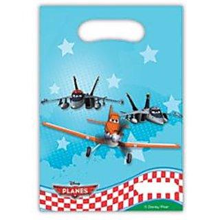 Disney Planes Party Bags