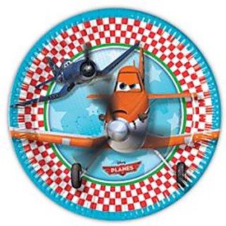 Disney Planes Paper Plate