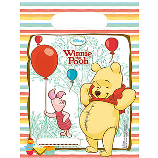 Winnie Party Bags