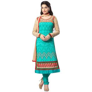 Magnet Beauty Forever - Salwar Suit