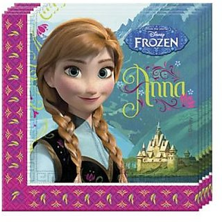 Frozen-Two-Ply Paper Napkins
