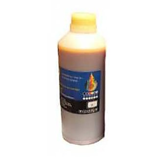Gocolor Premium Quality Inkjet Ink 1000Ml - Yellow