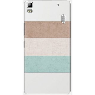 The Fappy Store Beach- Designer Printed Plastic Case Cover For Lenovo A7000