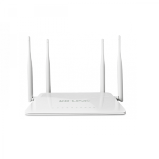 300Mbps High Gain Wireless N Router