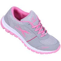 Orbit Women's Pink Sports Shoes