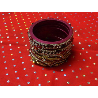 Marvellous Bangle Set