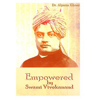 Empowered by Swami Vivekananda