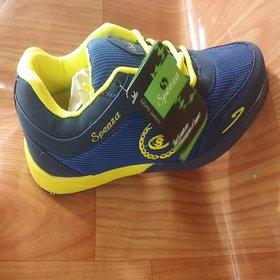 spenza sports shoe