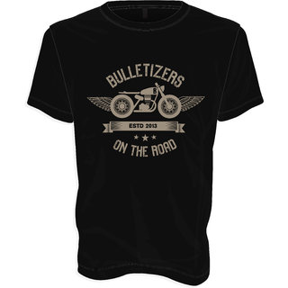 Bulletizers On The Road (Black)