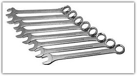 Combination Wrench Ring Spanner Set Combination Wrench Ring 8 Pic