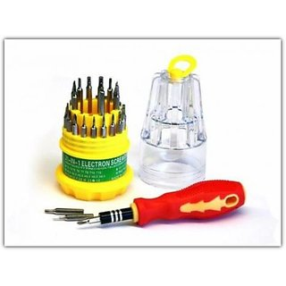 31 In1 Magnetic Multi-Function Toolkit