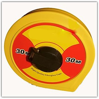 30 Metres / 100 Ft Measuring Tape