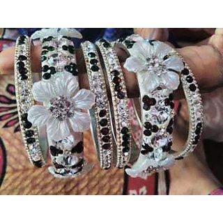 jaipuri diamond bangles