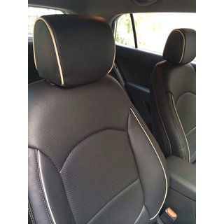 Creta OE Pattern Car Seat Cover