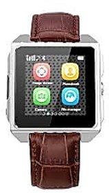 Bingo T-10 Smartwatch(Brown)