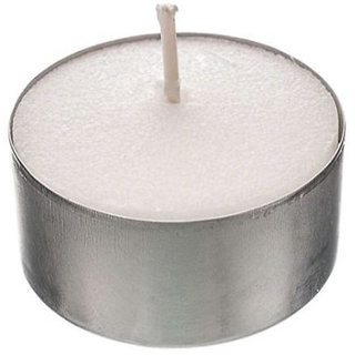 MAV Tea-light Candles - Pack of 40