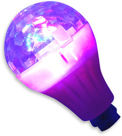 VRCT Led Multi Color Bulb