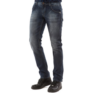 Mavango Stylish Blue Jeans For Men