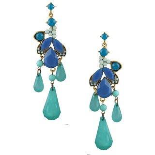 Anuradha Art Designer Drop Earring
